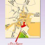 Le Pré de Rigasse - Herbignac situation
