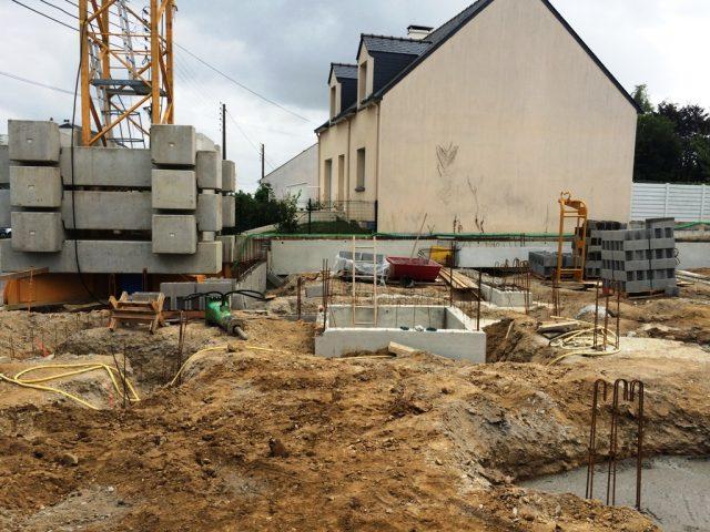 Résidence 35° SUD à Saint-Nazaire