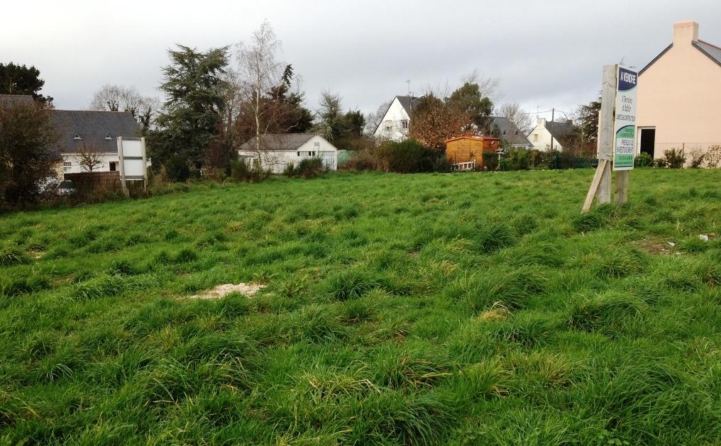 Le Pré de Rigasse est un terrain situé à Herbignac