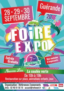 Foire expo Guerande