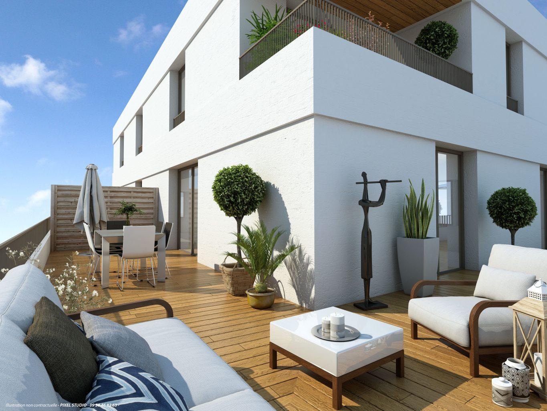 logements neufs guérande